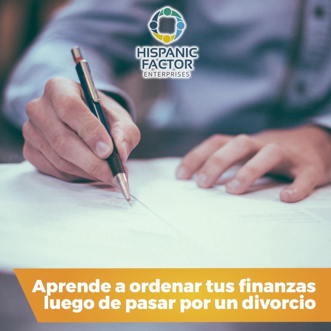 divorcio y parejas